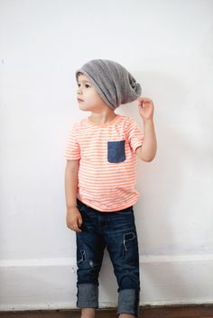real-life-has-n0-appeal: How we shall dress our child, boy or girl.