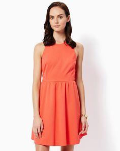 charming charlie | Esme Fit and Flare Dress | UPC: 3000728512 #charmingcharlie