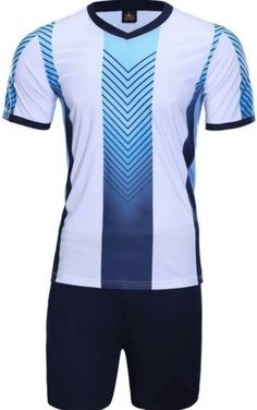 Men 123490: Soccer Uniform:$18 Each Set (Jerseys With Numbers, Shorts And Socks) -> BUY IT NOW ONLY: $360 on eBay!