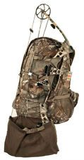 #RealtreeAP #Camo Alps Mountaineering Outdoor Z Pursuit bow archery #huntingbackpack Infinity