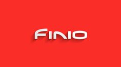Finio. See more great examples of type in logo design here: http://www.creativebloq.com/typography/typography-logotype-1012978