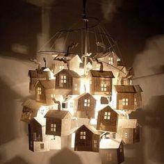 Iluminacion ambientacion