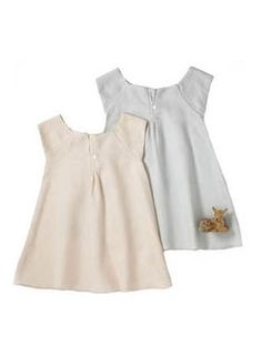 simple little baby dresses