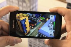 5 Reasons to Get Excited about AR in 2013 http://venturebeat.com/2012/12/23/augmented-reality/