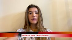 Alaina chooses Plymouth High School Social Studies Teacher Melissa Faulstich - see why - by watching her short tribute video.   #PCSCweCARE #PlymouthHSpcsc #ChoosePCSC