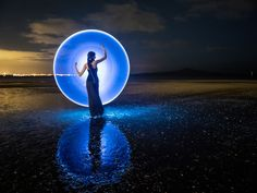 I've been busy trying out new light painting tools on St. Heliers beach with the beautiful Aleisha Wallabh-Smith - can't wait to bring you all some more of these. Big thanks must go out to Eric Paré, the guru of all things lightpainting, for his ongoing support and assistance!