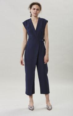 Steadfast Suit