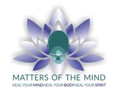 Matters of the Mind   Heal Your Life teacher and workshop facilitator based on the philosophy of Louise Hay. NLP Practitioner/Coach and Timeline Therapist. Hynotherapist, specializing in Fear & Phobias, smoking cessation and overweight health issues and Past Life Regression. Hypnotention Practitioner - helping you to reduce your blood pressure natuarally.   Contact Info:  Julie Roelofse  (021)557 3051 www.mattersofthemind.co.za   Location:  Blouberg, Cape Town