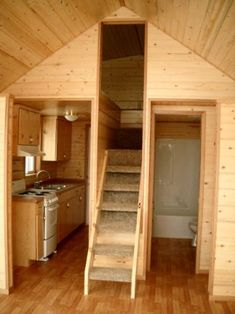 Small house movement with kids tiny house designs ideas find inside best tiny house interior design . small house movement with kids design ideas Tyni House, Tiny House Living, House Floor, Tiny Bathrooms, Tiny House Bathroom, Bathroom Small, Cabin Floor Plans, Tiny House Plans, Architecture Design