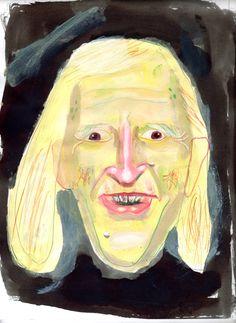 Adam Graff: Jimmy Savile
