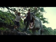 JURASSIC WORLD - Final Trailer - a ferocious final trailer! - running, hiding and screaming is all that's left to do…