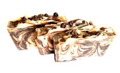 Milk Soap Coffee Soap Glycerin Soap All Natural Soap Natural Face Natural Body Wash Hand Made Gifts Scented Soaps Natural Body Wash, Natural Face, Coffee Soap, Vanilla Essential Oil, Glycerin Soap, Goat Milk Soap, Caffeine, Goats, Ethnic Recipes