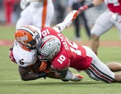 Green Bay Packers Complete 2014 NFL Mock Draft