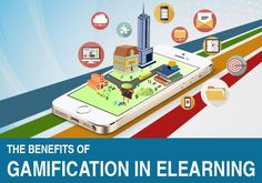 Top 6 Benefits Of Gamification In eLearning - Does introducing Gamification in eLearning truly help learners learn? Check 6 benefits of Gamification in eLearning.
