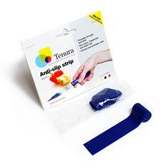 Tenura anti slip grip strips