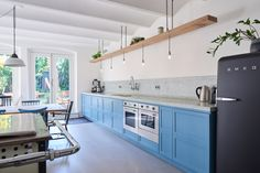 Decor, Dining, Terrazzo, Kitchen Cabinets, Cabinet, Apartment, Home Decor, Kitchen, Kitchen Dining