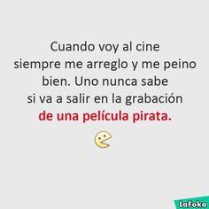 Películas pirata