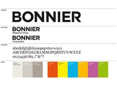 Bonnier is a multi-channel media company. SDL created a design program covering corporate identity, imagebank, website and the annual report 2008.