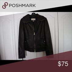 Jacket Soft leather jacket Michael Kors Jackets & Coats