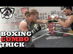 Boxing Combo: Lead Hook Trick to Land More Punches! Boxing Training Workout, Boxer Workout, Home Boxing Workout, Mma Workout, Muay Thai Training, Combat Training, Dumbbell Workout, Boxer Training, Boxing Fitness