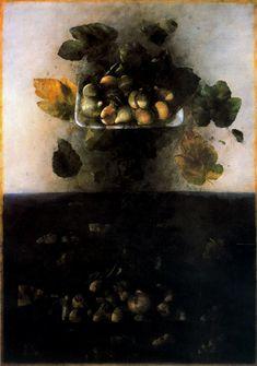Autor: Cristobál Toral Nombre: Composición 1991. 100 x 71 cm.