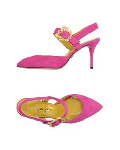 Charlotte Olympia   Multicolor Court   Lyst