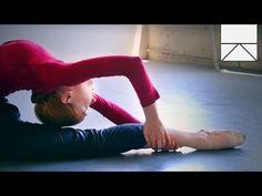 Rio Anderson- Incredible Ballet Dancer accepted into the Royal Ballet School AND Harvard!