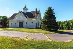 Calling All Cult Leaders: Entire Connecticut Town is For Sale - Ghost Towns - Curbed National