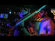 """Grupo Fantasma """"El Raton"""" (Live)"""