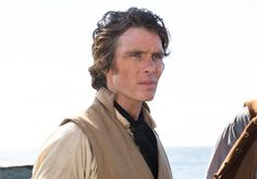 Cillian Murphy as Matthew Joy in 'In the Heart of the Sea' | new HQ stills added to cillian-murphy.net/gallery