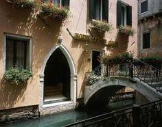 Hotel Ca' dei Conti, Venice, Italy -