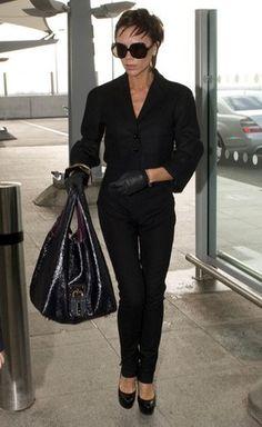 Victoria Beckham Photograph
