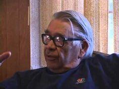 Vine Deloria's last video interview