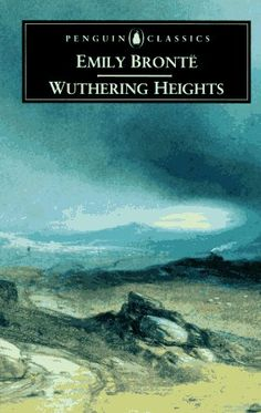 """Wuthering heights"" (Emily Bronte)"