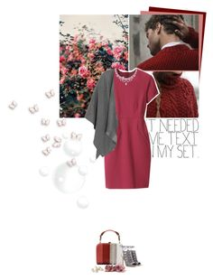 """""""Take me"""" by klmentina-katavic ❤ liked on Polyvore featuring Burberry, Tory Burch, Gianvito Rossi and De Beers"""