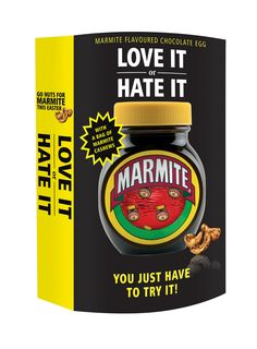 The latest news, trends, analysis, interviews and podcasts from the global food and beverage industry, interpreted to help you improve your business. Marmite Recipes, Food And Beverage Industry, Chocolate Packaging, Food Gifts, Easter Eggs, Packaging Design, Noodles, Improve Yourself, Hate