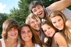 Ultimate teenage party games, fun teen games, tons of ideas! This will be very useful!