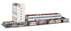 Manufacturer: Kibri Art.-No. 39514 EAN: 4026602395142 Gauge H0 1:87 Length: 66 cm Width: 145 cm Height: 19 cm Beleuchtung mit LED Yes Vorbild (Land) Deutschland Delivery Date: 2015 Railway station Ke...