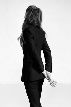 frejabehalove:THE GENTLEWOMAN #11 S/S 2015