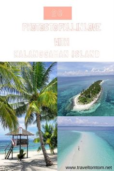 Let these 20 photos explain you why Kalanggaman Island Leyte is my island crush in the Philippines. To visit this paradise is one of the best things to do in Cebu for sure! #island #cebu #philippines #asia #beach #sun #vacation #travel #trip #traveltomtom #Kalanggaman #Leyte #photos