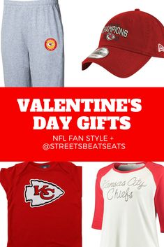 Valentine's Day Gifts for the Sports Lover