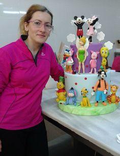 Disney pastası