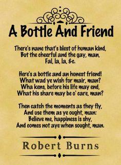 robert burns whisky poem