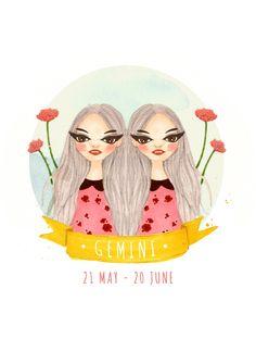 • Gemini •