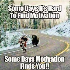 motivatie....