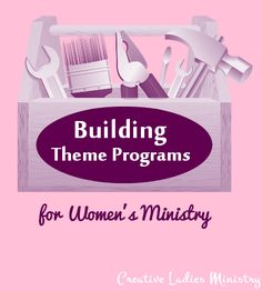 Women's ministry, Ministry and Daisies on Pinterest