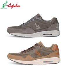 Dagaanbieding: Australian sneakers AU715