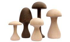 Funghi Applicata - Danish design