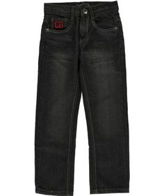"""Coogi """"Stand Strong"""" Jeans, http://www.amazon.com/dp/B00EK503K8/ref=cm_sw_r_pi_awd_p-UDsb00EDK2S"""