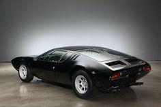 1968 De Tomaso Mangusta | Classic Driver Market